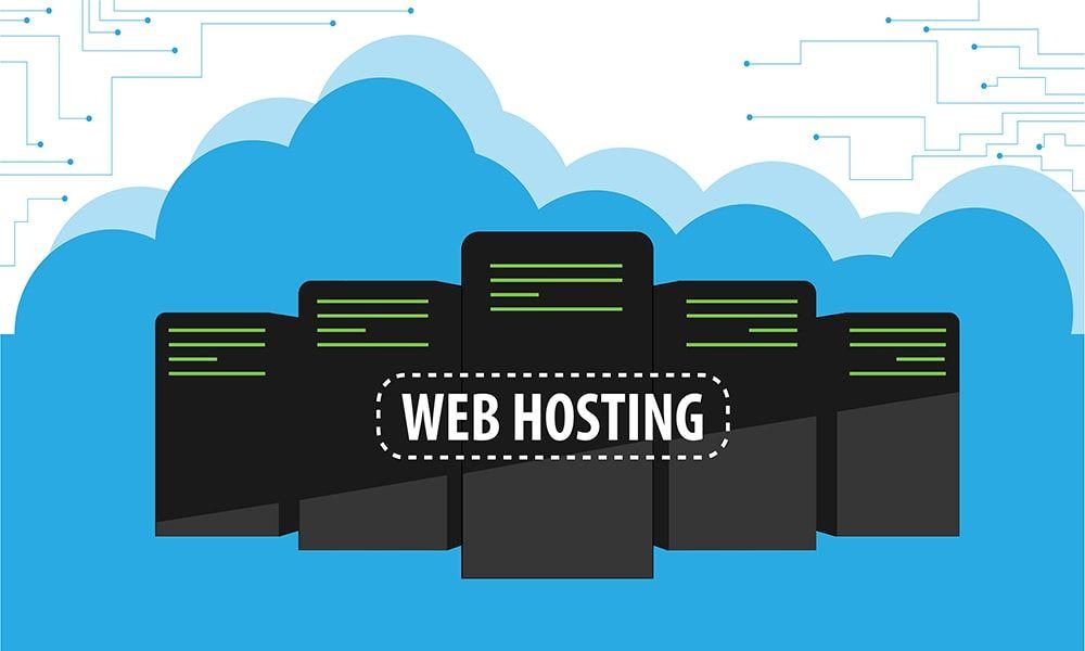 Hosting là gì? Tất tần tật những điều cần biết về hosting